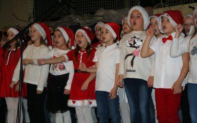 Božično – novoletni koncert s humanitarno noto